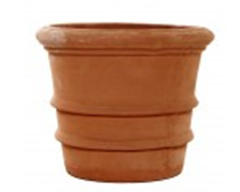 Tree Planter Florentine - Terracotta Pot